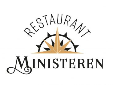 Restaurant Ministeren Logo