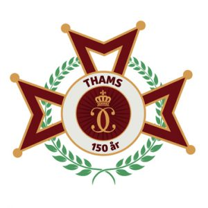 Thamsriket Thams 150 År