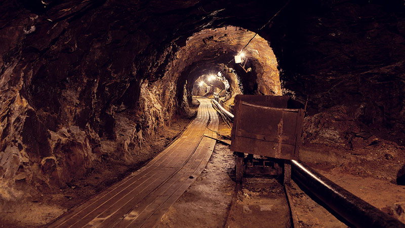 Thamsriket Gammelgruva
