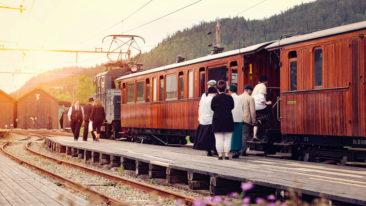 Thamsbanen stasjon