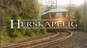 Herskaplig NRK TV-serie