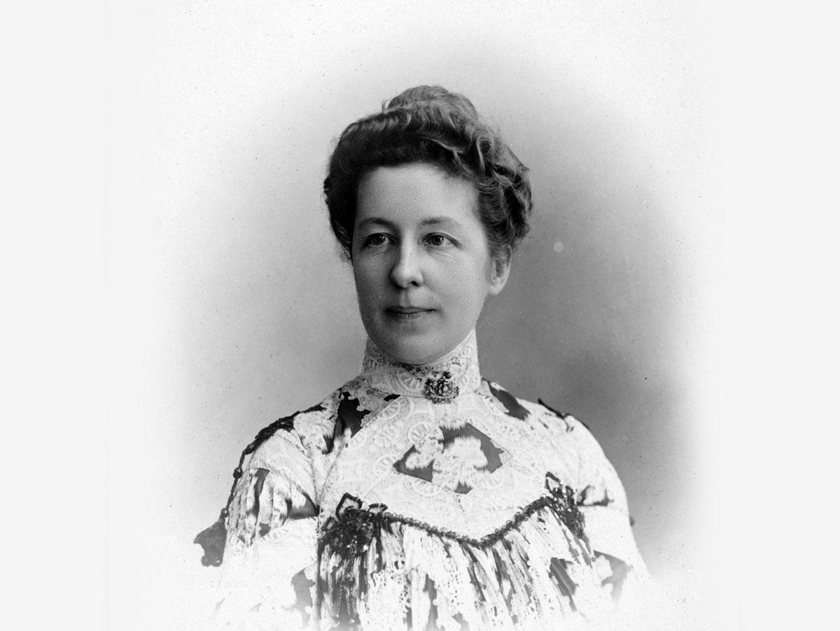 Baronesse de Spengler